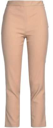 Missoni Wool-Blend Flannel Slim-Leg Pants