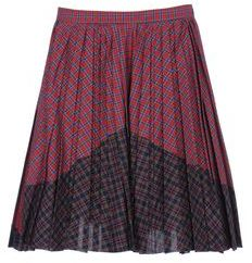 Boy By Band Of Outsiders Knee length skirt