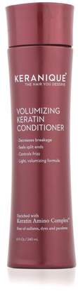 As Seen on TV Keranique Volumizing Keratin Conditioner