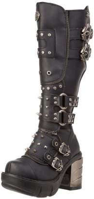 Pleaser USA Women's Sinister-300 Boot