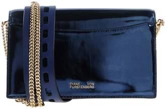 Diane von Furstenberg Cross-body bags - Item 45403146UI