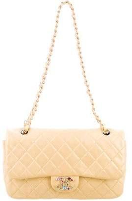 Chanel Precious Jewel Flap Bag