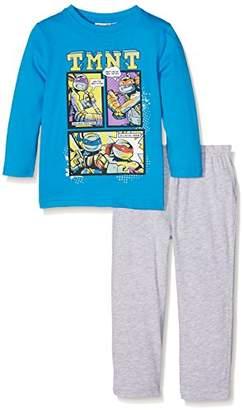 Nickelodeon Boy's 18-4247 TC Pyjama Sets,ears (Manufacturer Size: 116 cm)