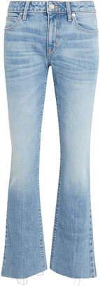 Slvrlake Denim Scarlett Kick Flare Jeans