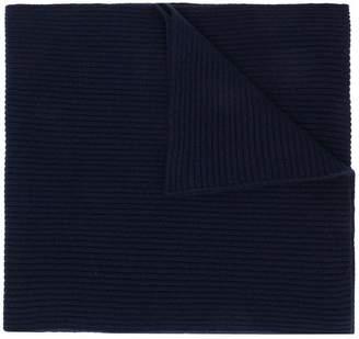 Cashmere In Love Bondi ribbed scarf