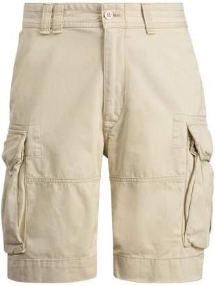 Ralph Lauren Classic Fit Cargo Short