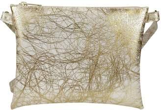 Luisa Cevese Riedizioni Luisa Cevese Threads Detail Shoulder Bag