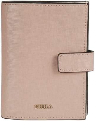 Furla Button-snap Wallet