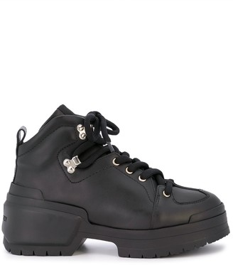 Pierre Hardy Hardy Trapper boots