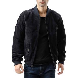 Asstd National Brand Wallace Bomber Jacket