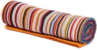 Paul Smith Striped beach towel
