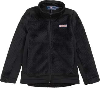 Vineyard Vines Performance Fleece Jacket