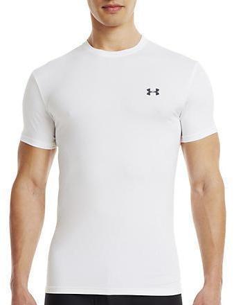 Under Armour HeatGear Performance T-Shirt 2-Pack