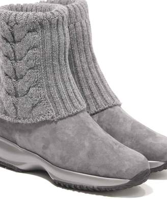 Hogan Women's Ankle Boots