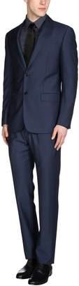 Armani Jeans Suits