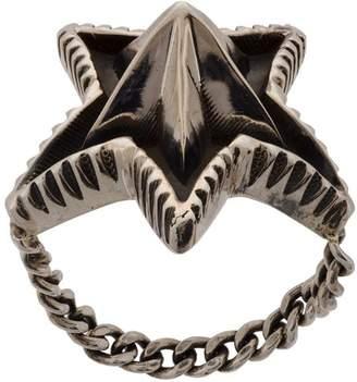 fdffa1076b5 Sanderson Cody spike star ring