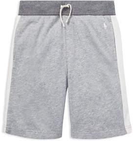 Ralph Lauren Boys' Cotton French Terry Shorts - Big Kid
