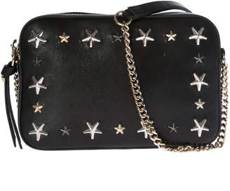 Jimmy Choo Josie Shoulder Bag