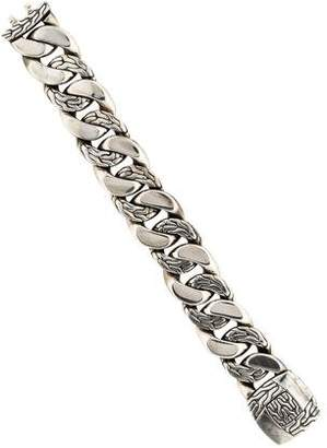 John Hardy Extra Large Batu Classic Link Bracelet