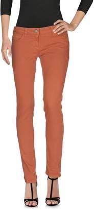Alysi Denim pants - Item 42515541RB