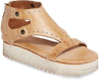 Bed Stu Soni Grommet Platform Sandal
