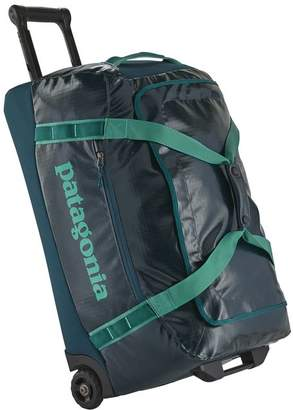 Patagonia Black Hole® Wheeled Duffel Bag 70L