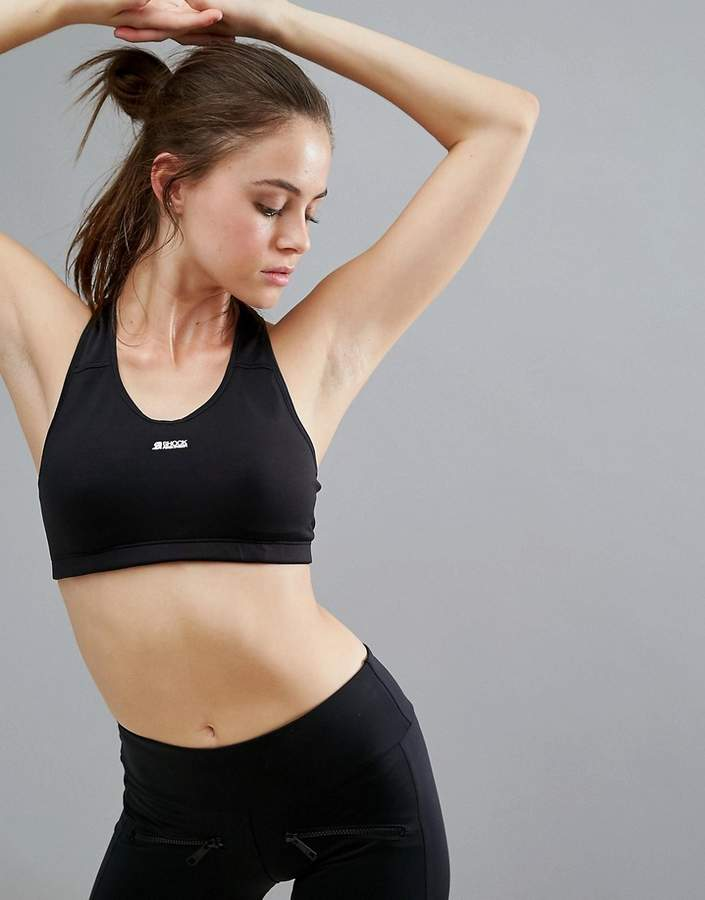 Shock Absorber Active Sports Top