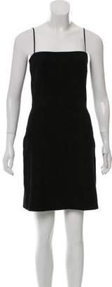 Veda Fresca Suede Dress w/ Tags