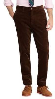 Polo Ralph Lauren Stretch Classic-Fit Corduroy Pants