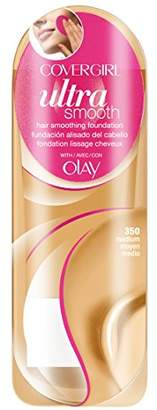 Cover Girl Ultrasmooth Foundation Plus Applicator