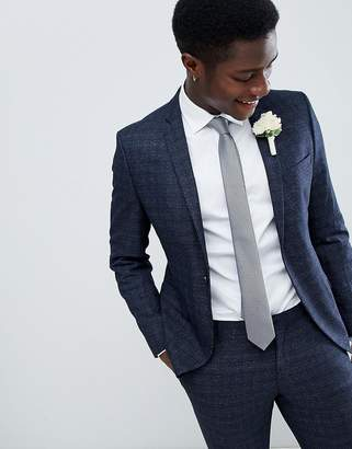 Selected Skinny Wedding Suit Jacket