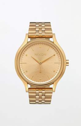 Nixon The Sala Stainless Steel Watch