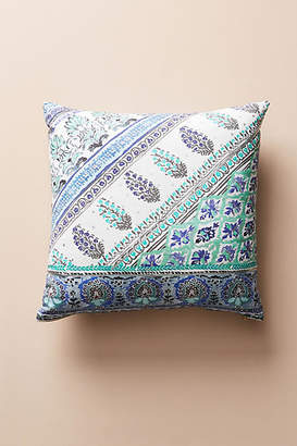 Anthropologie Aurora Pillow