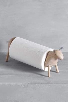Next Sheep Kitchen Roll Holder
