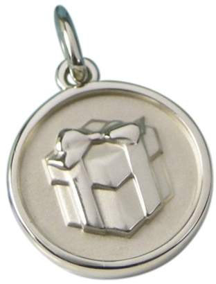 Tiffany & Co. 925 Stterling Silver Lexicon Charm