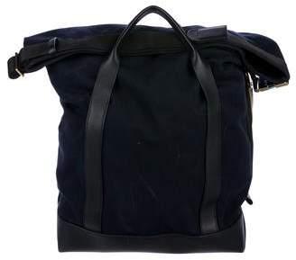 Sacai 2017 Large Laundry Bag
