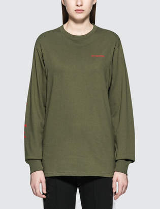 Have A Good Time Arm Side L/S T-Shirt