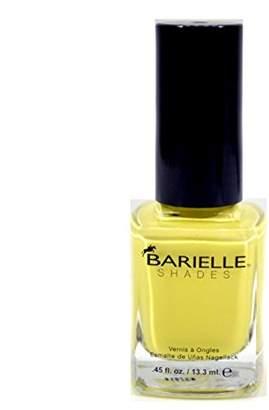 Barielle A Creamy Soft Melon Yellow Nail Polish