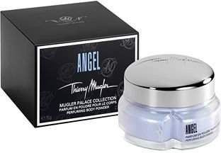 Thierry Mugler Illuminations Angel By 2.5 Oz Perfuming Body Powder