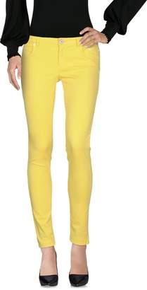 Siviglia DENIM Casual pants - Item 13171115RB