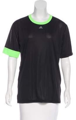 Kolor x Adidas Crew Neck Short Sleeve Top w/ Tags