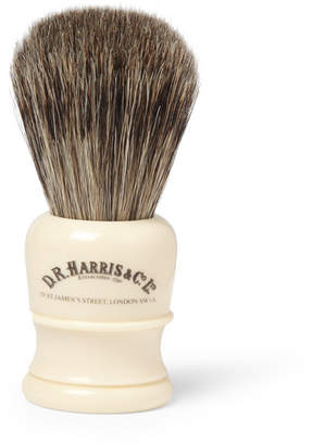 D.R. Harris D R Harris Badger Hair Shaving Brush