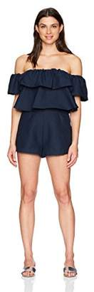 Keepsake The Label Women's Magnolia Playsuit