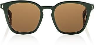 Gucci Men's GG0125S Sunglasses