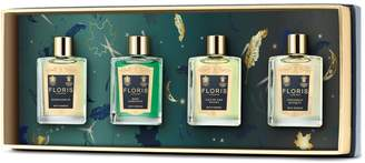 Floris Luxury Miniature Bath Essence Collection