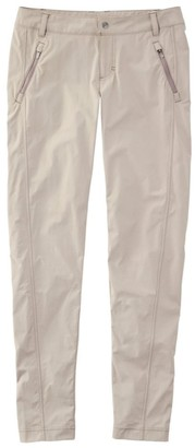 L.L. Bean L.L.Bean Women's Cresta Trail Pants, Slim Leg