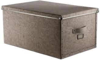 Design Ideas Stockholm Large Storage Box