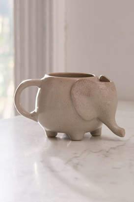 Plum & Bow Elephant Tea Mug