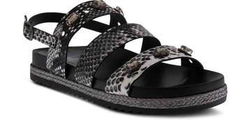 Spring Step Patrizia by Bethanie Espadrille Platform Sandal - Women's