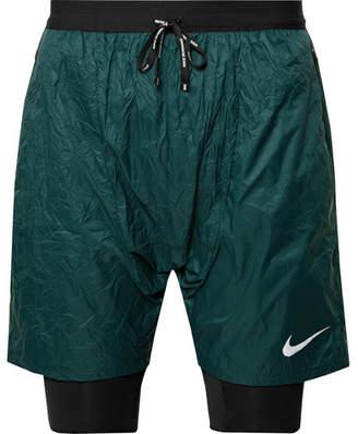 Nike Running Flex Run Division Stride Elevate Dri-Fit Shorts
